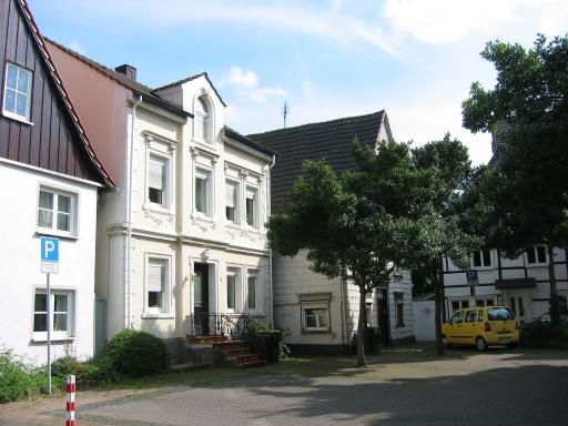 Menden, mittlere Gerberstraße
