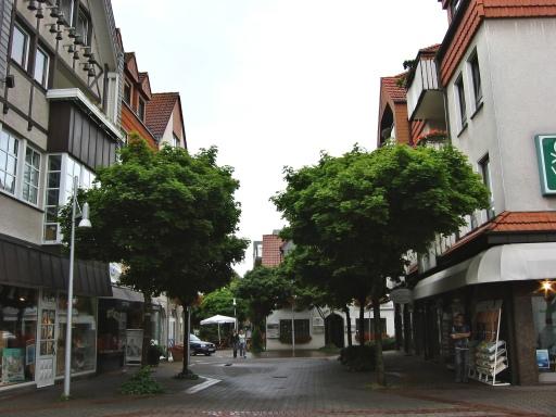 Menden; Neumarkt/Querstr.