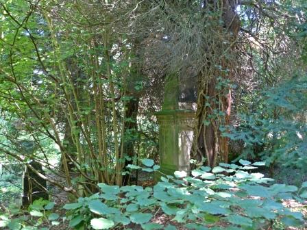 Alten Evang. Friedhof am Heimkerweg
