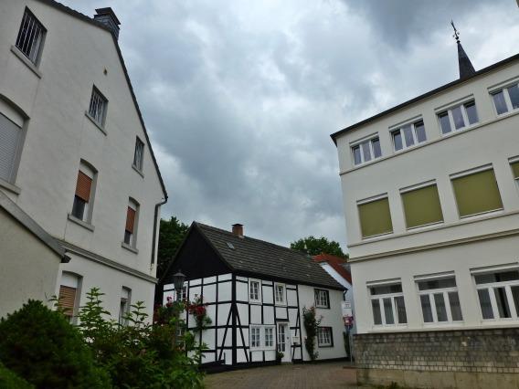 Menden, Vinzenzstraße