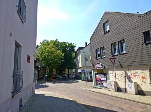 Menden, Ostwall/Hauptstr./Südwall