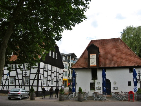 Mendener Mühle