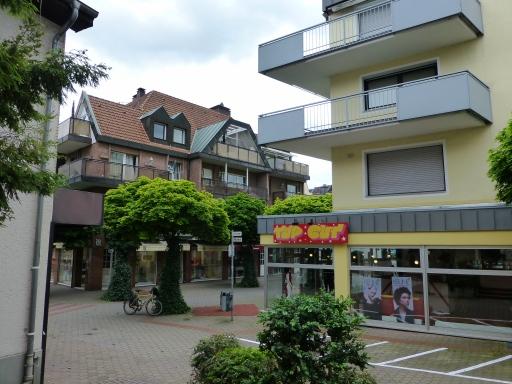 Menden, Turmstraße / Neumarkt