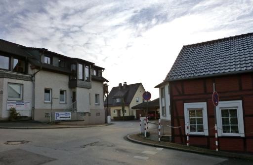 Menden, Bittfahrt/Krankenhausweg