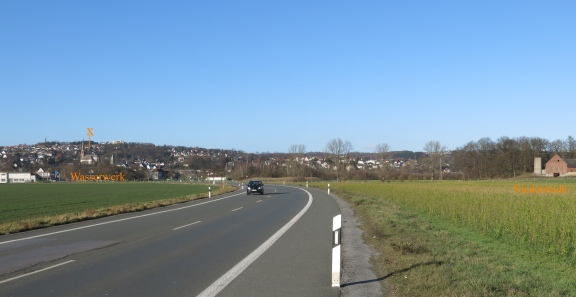 von Menden-Schwitten auf Fröndenberg