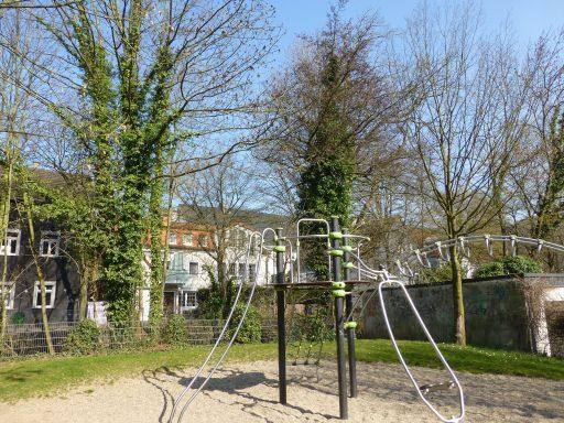 Menden, Spielplatz Lohmühle