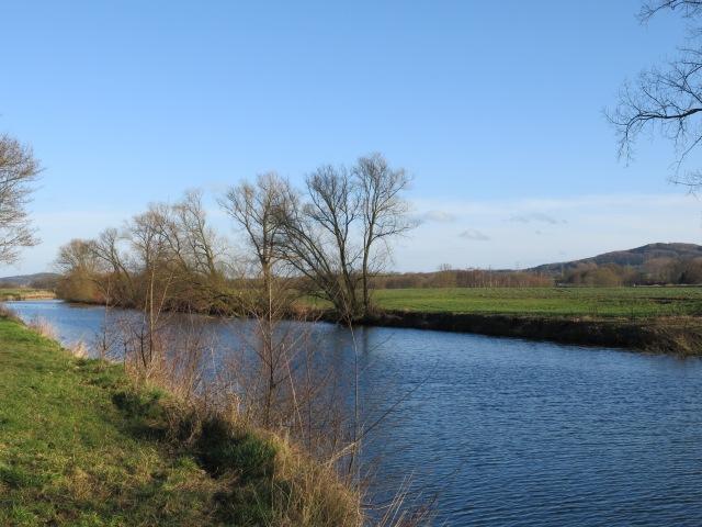 Ruhr bei Westick