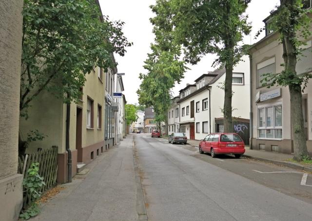 mittlerer Westwall