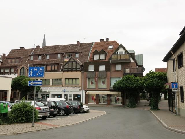 Turmstr., vom Westwall