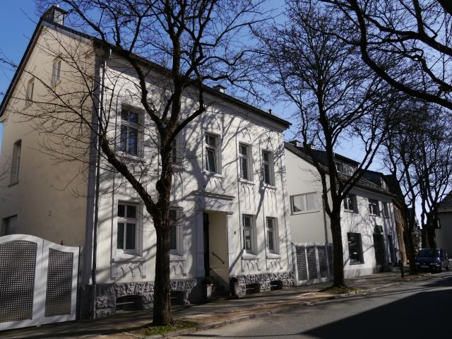 obere Papenhausenstr., Ostseite