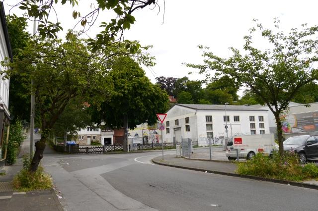 Kaiserstr. / Gartenstr.