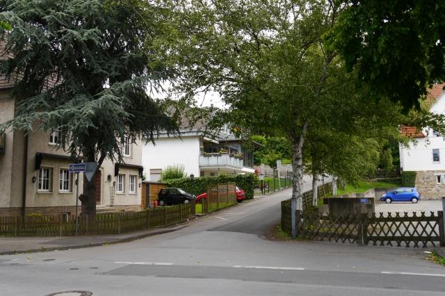 Gartenstr. / obere Kaiserstr.