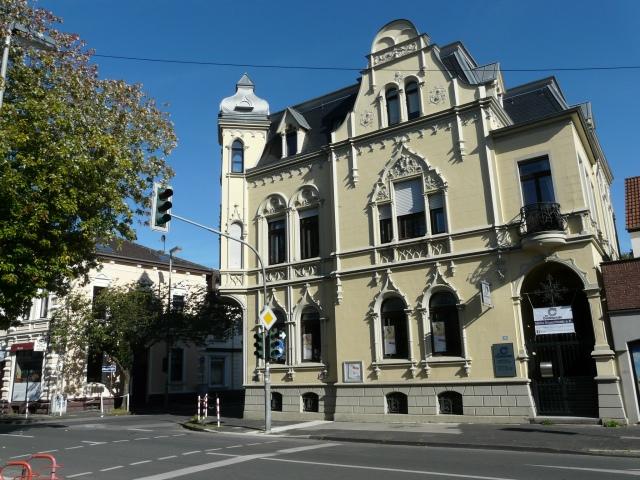 Villa Unnaer Str. / Kaiserstr.