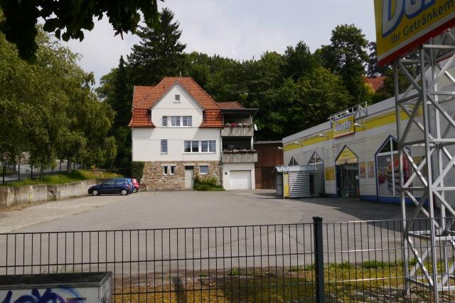 Gartenstr. / Kaiserstr.