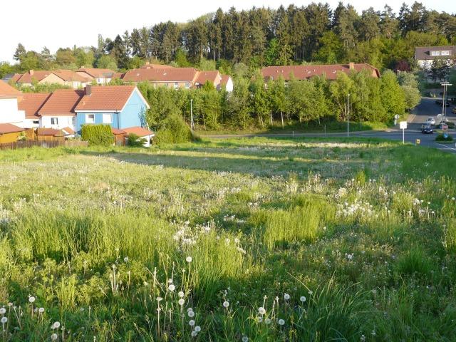 von Rhönstr. auf Schwarzwaldstr. und Siebengebirgsstr.