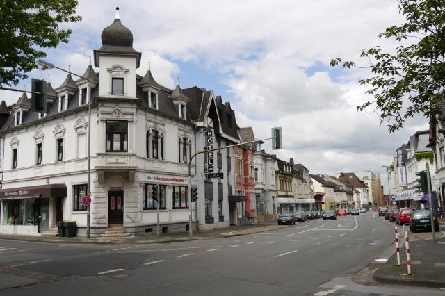 Unnaer Str. / Kaiserstr.