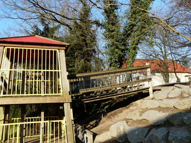 Spielplatz Wilhelmshöhe