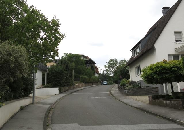 unterer Antoniusweg