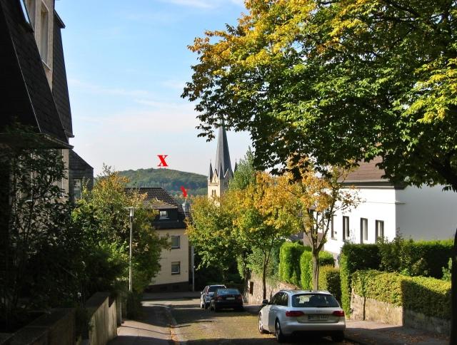 Bittfahrt/Am Stein