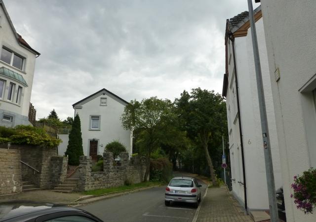 untere Straße Am Stein