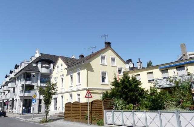 Wilhelmstr./Kapellenstr.