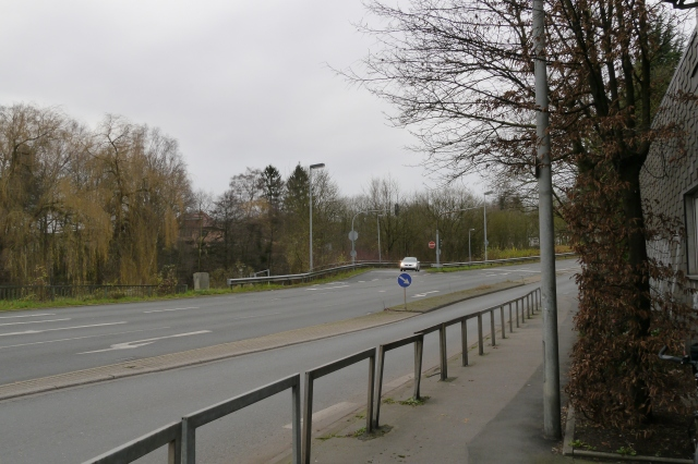 oberste Walramstr. von Ecke Kolpingstr.