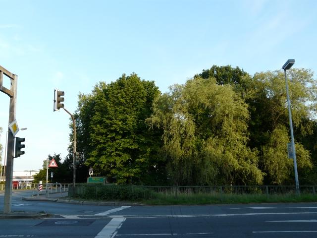 Battenfelds Kreuzung