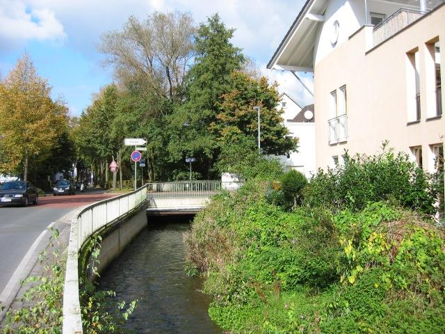 oberer Mühlengraben neben Walramstr.