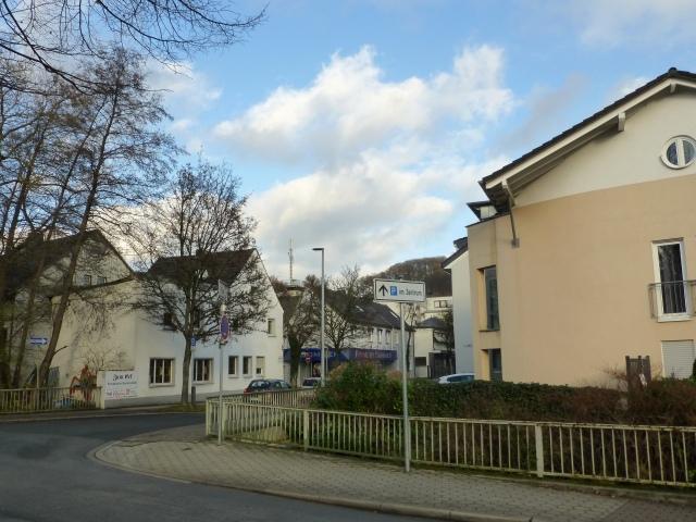 Walramstr./Brückstr./Baustr., mit oberem Mühlengraben