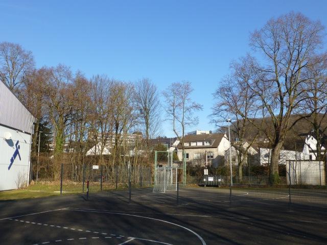vom Walram-Bolzplatz über Walramstr. auf Oberstadt und Kapellenberg
