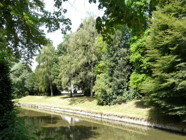 Arboretum an der Hönne