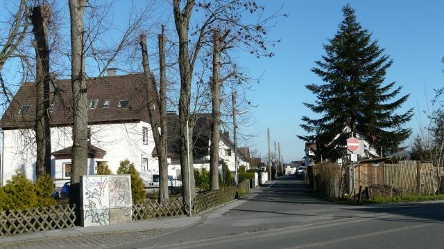 oberer Grenzweg
