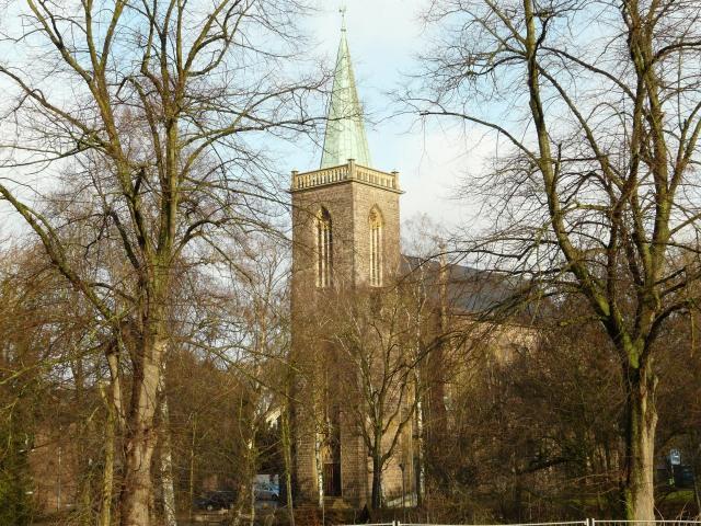 Evang. Heilig-Geist-Kirche