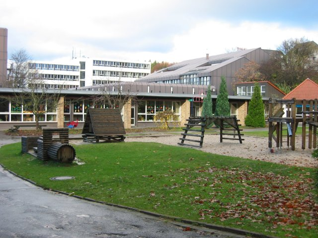 Kindergarten St. Walburgis