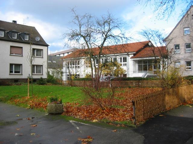 Pfarrzentrum St. Walburgis